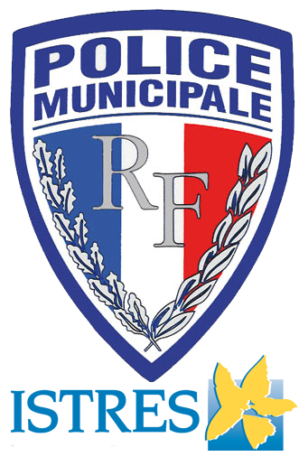 Logo Police Municipale Istres